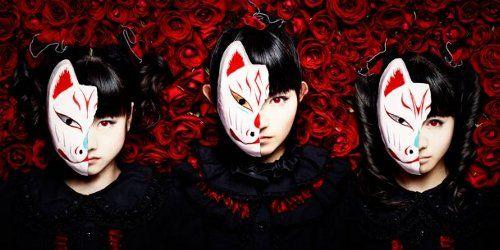ベビメタ ベビーメタル メタル アイドル アメリカ 米チャート 坂本九 快挙に関連した画像-01