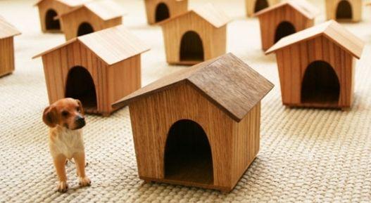 犬小屋 簡単に関連した画像-01