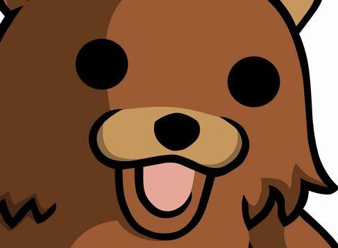クマに関連した画像-01