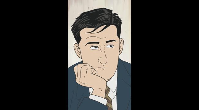 孤独のグルメ 井之頭五郎 堀内賢雄 タテアニメに関連した画像-04