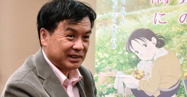 片渕須直 朝日新聞 捏造 日本アニメに関連した画像-01