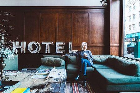 コロナ ホテル 長期滞在 家賃 テレワークに関連した画像-01