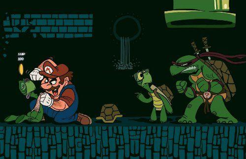 Mario-Vs.-The-Ninja-Turtles-1024x662