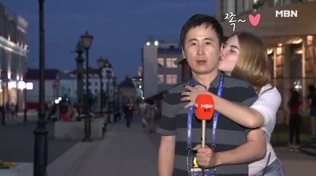 サッカー ワールドカップ 放送事故 キャスターに関連した画像-04