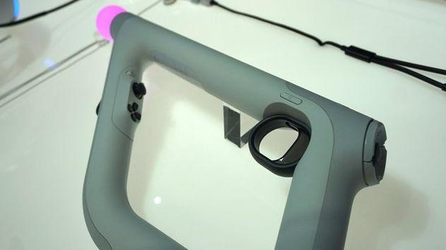 PS VR ガンコントローラーに関連した画像-03