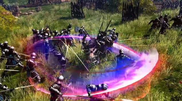 グランクレスト戦記 PS4 ゲームに関連した画像-11
