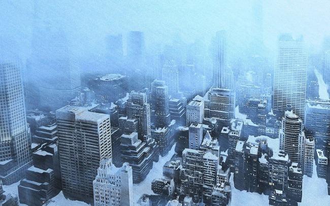 ニューヨーク 大寒波に関連した画像-01