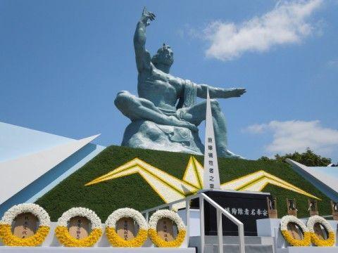 長崎 平和 式典 左翼 安倍に関連した画像-01