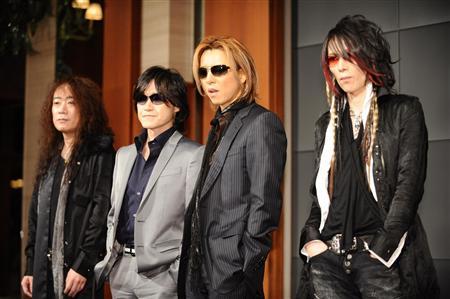 X JAPANに関連した画像-01