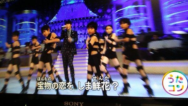 西川貴教 TMR うたコン NHK ホットリミット HOTLIMITに関連した画像-05