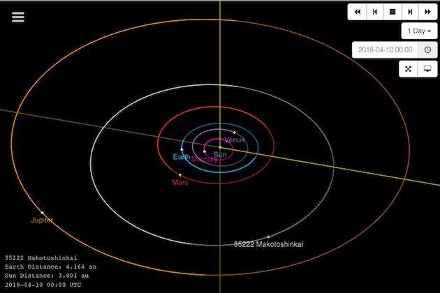 君の名は。 新海誠 小惑星に関連した画像-03