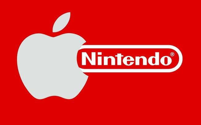 アップル 任天堂 買収に関連した画像-01