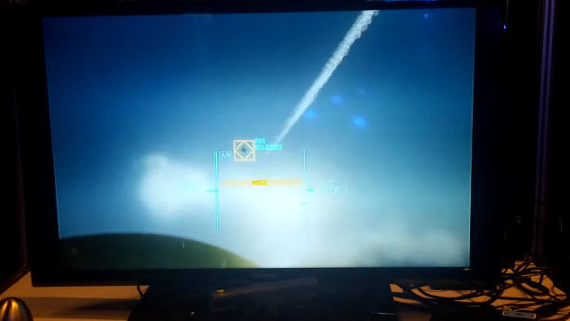 エースコンバット7 PSVR プレイ動画に関連した画像-09
