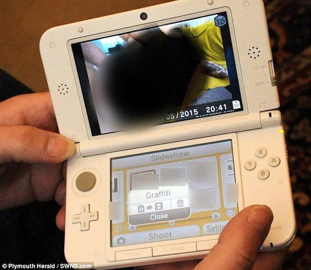 3DS ハゲ ポルノに関連した画像-03