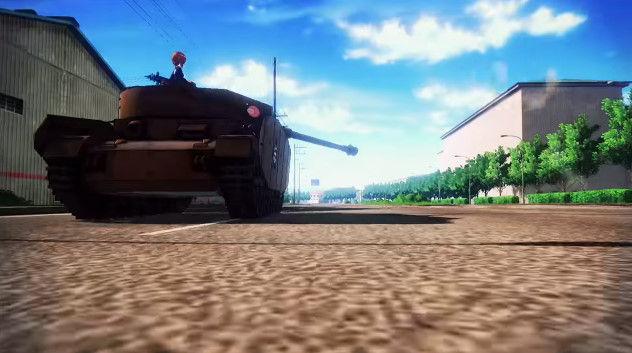 ガルパン ガールズ&パンツァー 最終章 PS4 ドリームタンクマッチ オンラインゲームに関連した画像-16