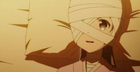 結城友奈は勇者である 欠損 代償 後遺症に関連した画像-01