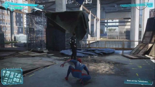 スパイダーマンに関連した画像-07