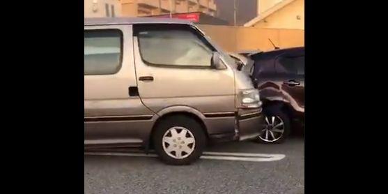 高齢者 認知症 車 運転 事故 動画に関連した画像-01