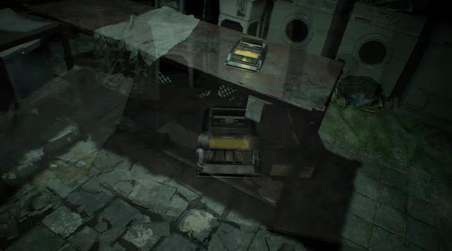 閲覧注意 バイオハザード バイオハザード7 公式 プレイ動画 に関連した画像-09