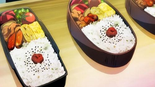 弁当 ご飯 兄弟 剣道に関連した画像-01