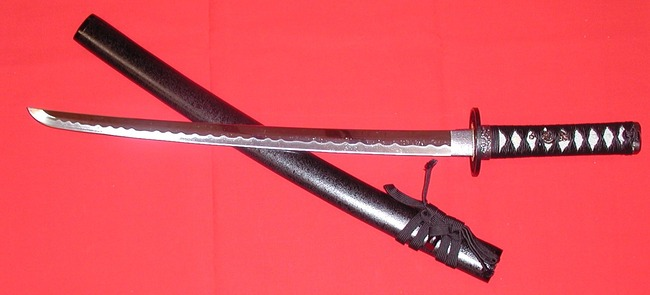 脇差し スシロー 刀に関連した画像-01