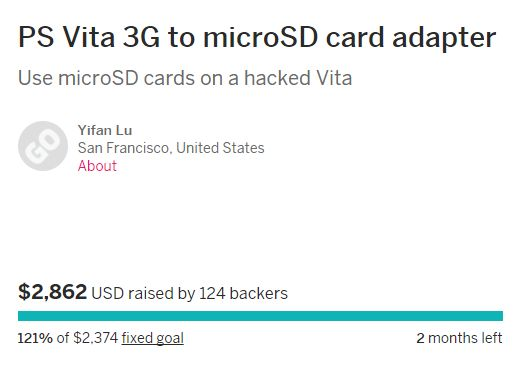 Vita 改造 3Gスロット microSDに関連した画像-03