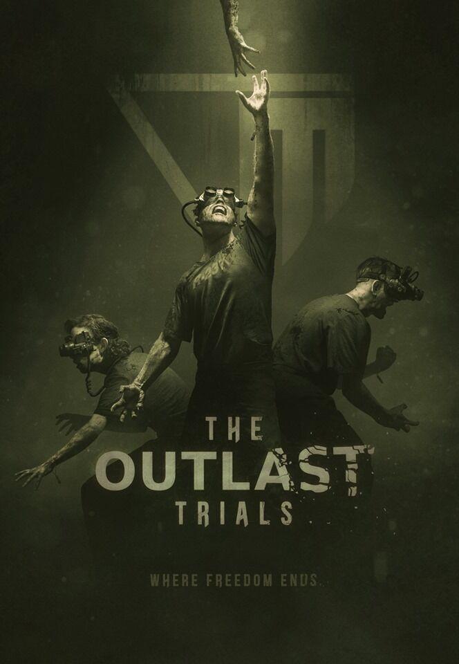 アウトラスト Outlast ホラーゲームに関連した画像-03