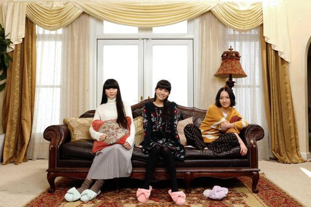 Perfume 地上波 ドラマ 女優に関連した画像-01