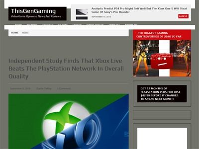 XboxLive PSN ネットワークに関連した画像-02
