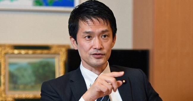立憲民主党 小川淳也 衆院選 日本維新の会 候補者 圧力 脅迫に関連した画像-01