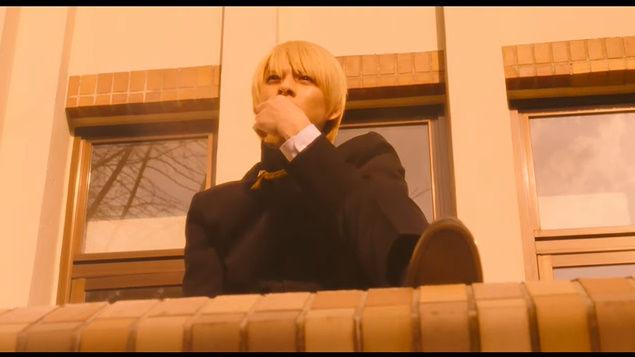 かぐや様は告らせたい 実写映画 橋本環奈 平野紫耀 予告編に関連した画像-06