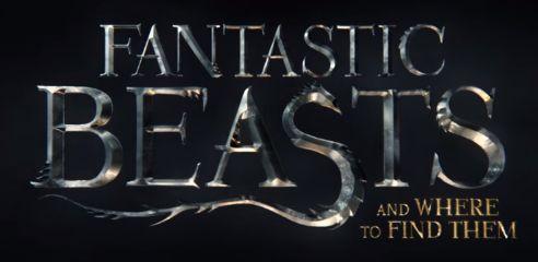 ハリー・ポッター ハリポタ 新作 3部作 ファンタスティック・ビーストと魔法使いの旅に関連した画像-01