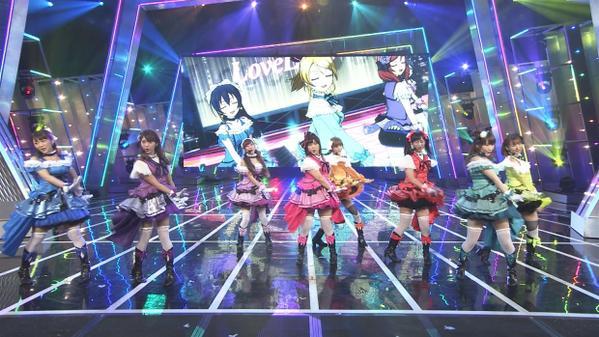 ラブライブ! μ's NHK 特集 女子小学生 インタビューに関連した画像-04
