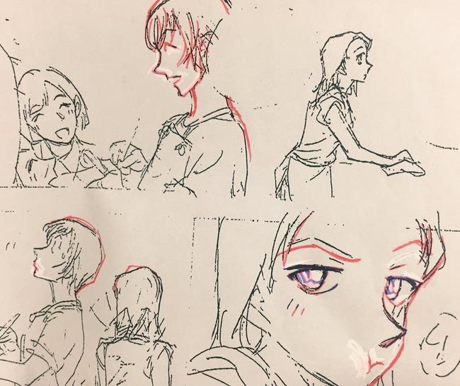 名探偵コナン ゼロの日常 スピンオフ 漫画 腐女子 夢女子 謝罪に関連した画像-04