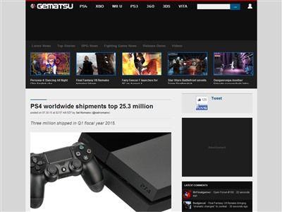 PS4 販売台数に関連した画像-02