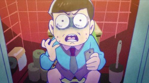 トイレ 漫画 故障 閉じ込めに関連した画像-01