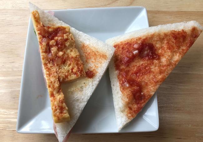 セブンイレブン サンドイッチ 弁当 インタビューに関連した画像-01