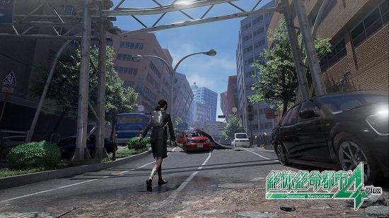 絶体絶命都市4Steam版に関連した画像-01
