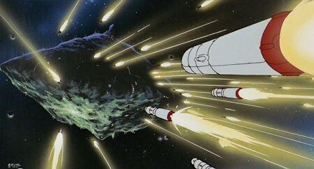 小惑星 核爆弾 アルマゲドン 衝突 逆襲のシャア ディープ・インパクトに関連した画像-01