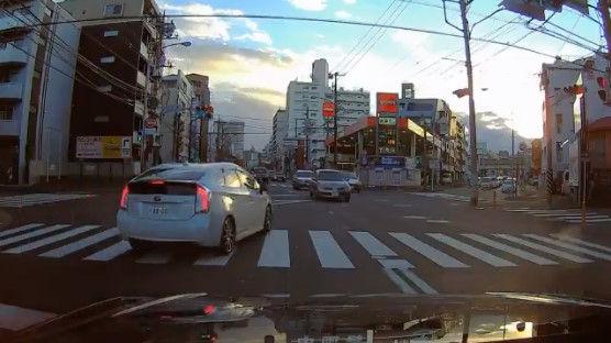 プリウス 今日のプリウス 動画 交通違反に関連した画像-03