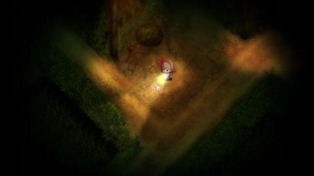 夜廻 ホラー 少女 夜 日本一ソフトウェアに関連した画像-25