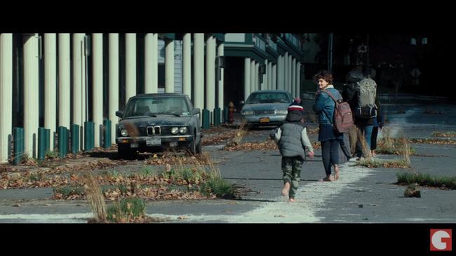 クワイエット・プレイス 映画 ホラー 特報に関連した画像-04