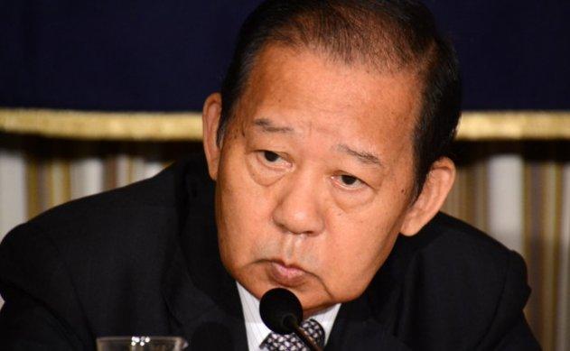 二階幹事長 東京五輪 開催 強い意欲に関連した画像-01
