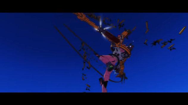 シン・エヴァンゲリオン劇場版 特報映像 2020年公開に関連した画像-07