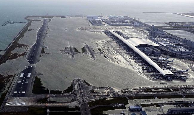 空港 関西 災害 台風 報道ステーションに関連した画像-01
