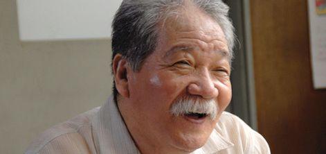 【訃報】 「まんが日本昔ばなし」 の語りてとして知られる常田富士男さん(81)死去。  ラピュタのポムじいなど