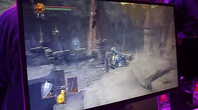 ダークソウル3 プレイ動画に関連した画像-02