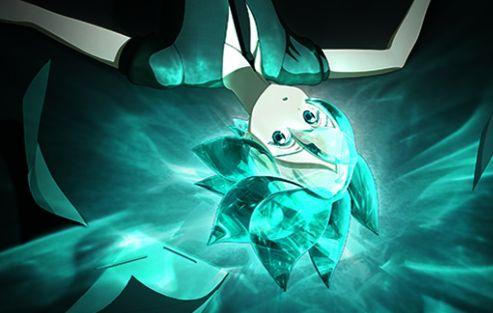 宝石の国 TVアニメ化 講談社 アフタヌーン 市川春子に関連した画像-01