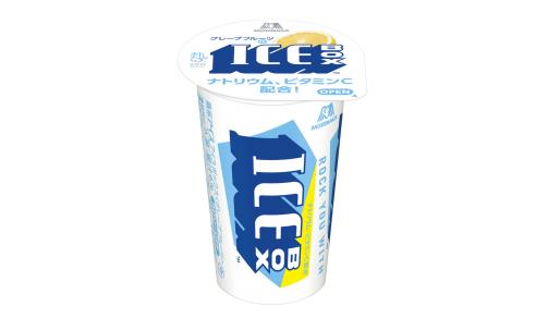 ICEBOX グレープフルーツ 販売休止に関連した画像-01