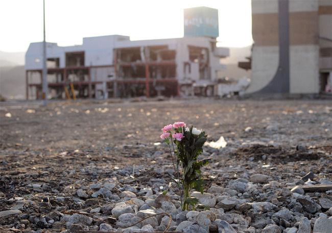 震災 東日本大震災 3.11 地震 原発に関連した画像-01